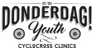 Donderdag! Youth Cyclocross Clinics Logo
