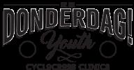 Donderdag! Youth Cyclocross Clinics Logo